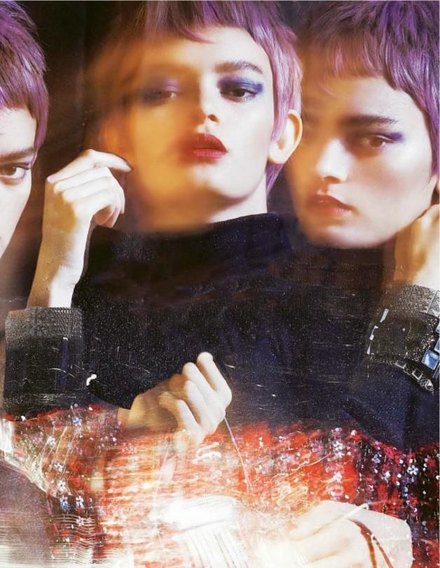 Ziggy & M By Marco La Conte For Io Donna9