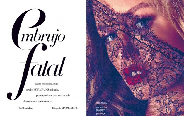 georgia may jagger by xevi muntane harpers bazaar spain 1