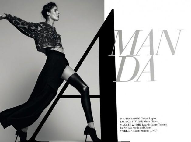 Amanda Moreno by Chesco Lopez 01