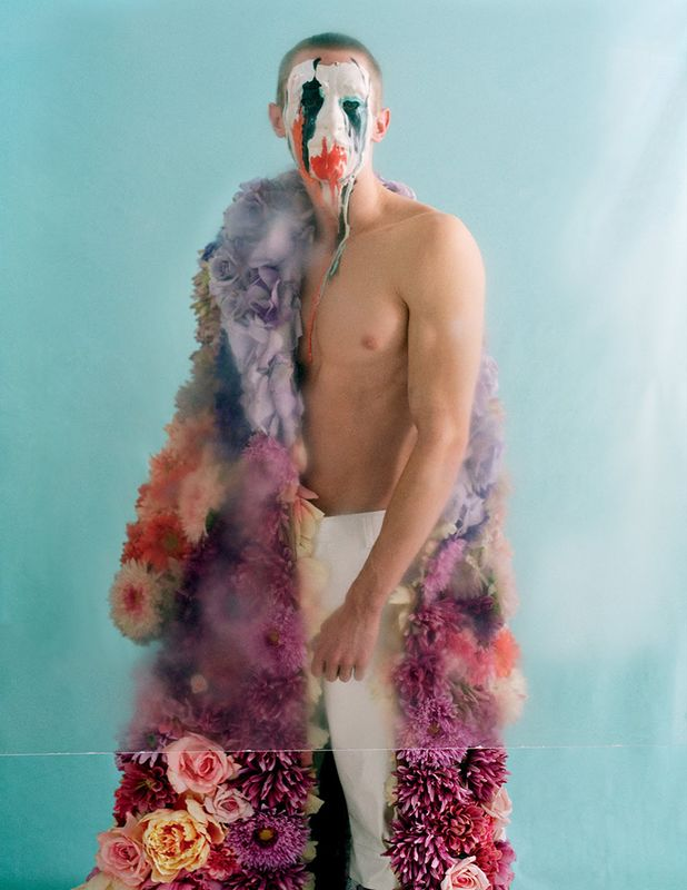 Tim Walker in 'ZZZZ...' Love Magazine 17