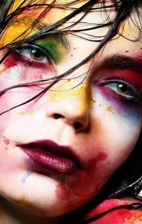 canvas beauties