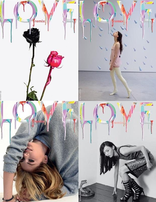 love magazine spring 2014