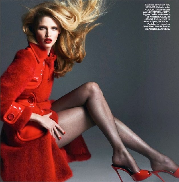 vogue paris 2014 march12