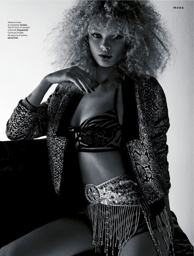 Afrodisiaque by Txema Yeste for Stylist France 4