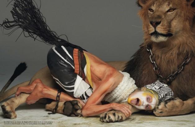Saskia-De-Braw-by-Steven-Meisel-for-Vogue-Italia-March-2014-3