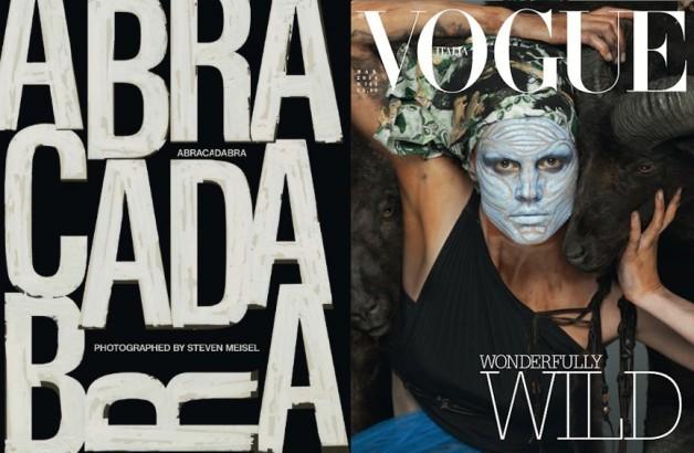 Saskia-de-Brauw-covers-Vogue-Italia-March-2014-
