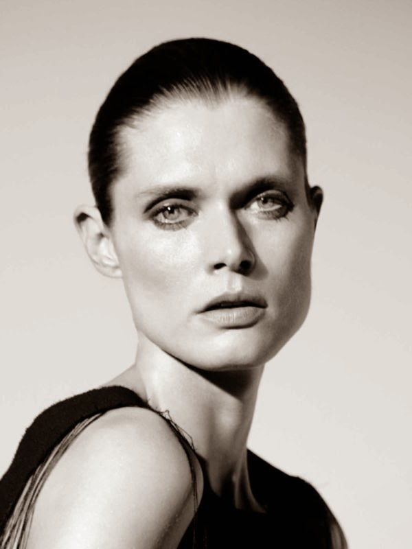 Malgosia Bela by Benjamin Alexander Huseby Document No.4 6