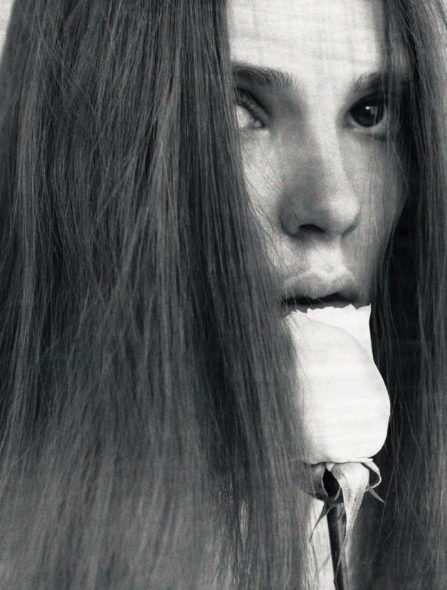 Caroline Brasch Nielsen By Oliver Stalmans For New York Magazine 10