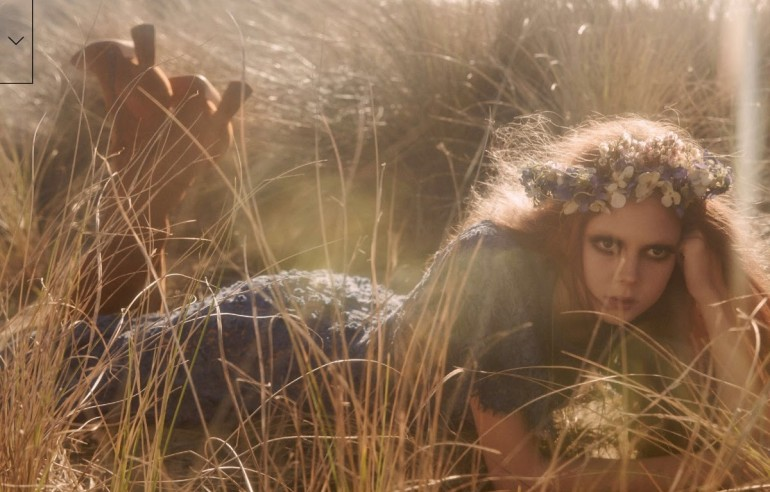 Kati Nescher And Natalie Westling By Mikael Jansson For Vogue China 6