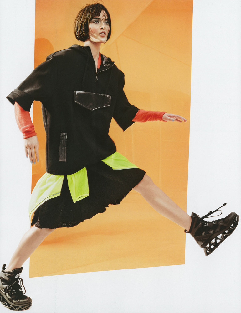 Sam Rollinson by Jason Kibbler for Vogue Russia 4