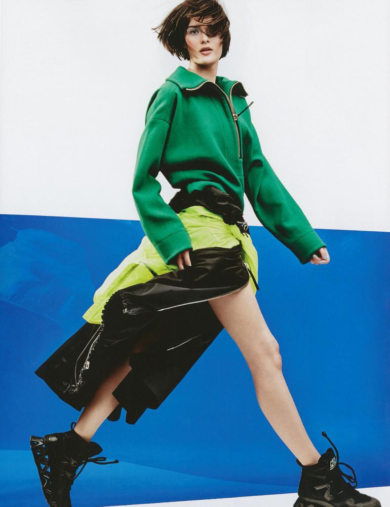 Sam Rollinson by Jason Kibbler for Vogue Russia 6