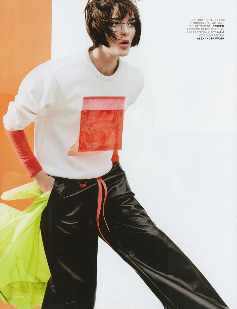 Sam Rollinson by Jason Kibbler for Vogue Russia 9