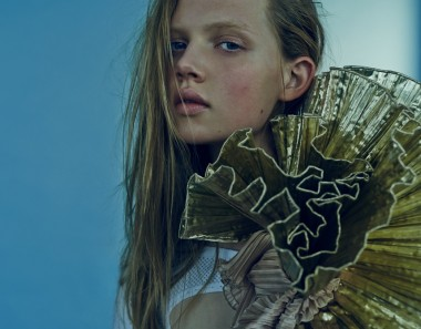 holly rose emery i-D magazine 8