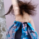 Lily McMenamy 'A Subtle Twist' by Sonia Sieff Lurve Magazine 7