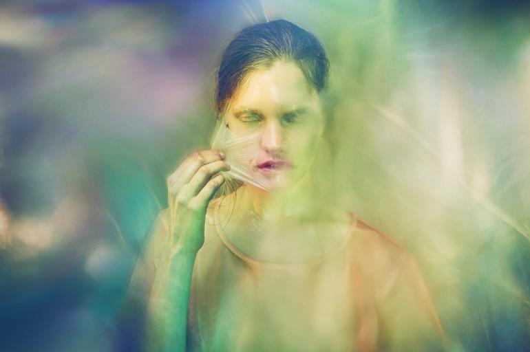 Sophia Nilsson 'Plastic Fusion By Nicolas Guérin For Vestal Magazine! 1