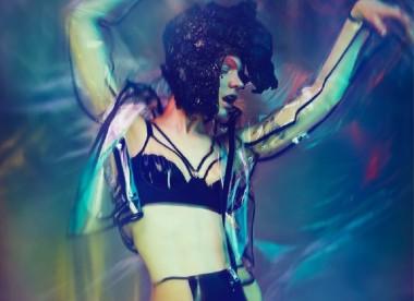 Sophia Nilsson 'Plastic Fusion By Nicolas Guérin For Vestal Magazine! 3