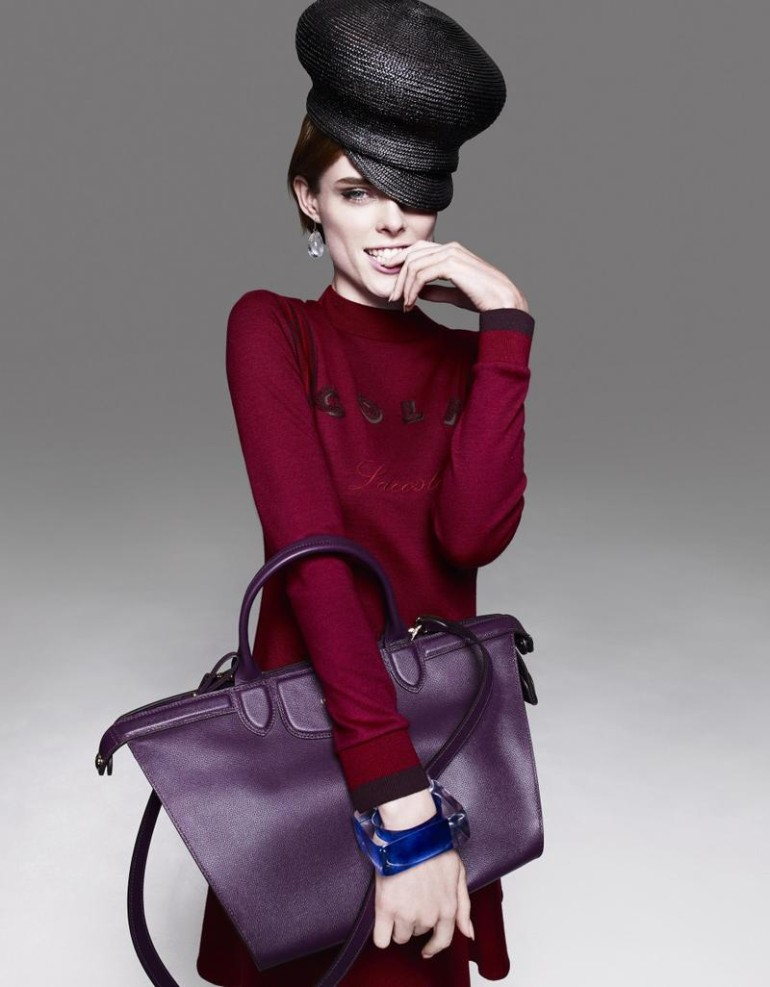 Coco Rocha by John-Paul Pietrus for Citizen K  International 19