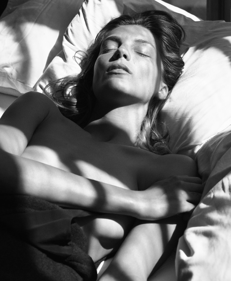 Daria Werbowy By Mikael Jansson For Interview September 2014 .18