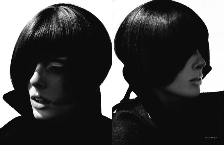 Coco Rocha By Chuando & Frey For L'officiel Singapore 20