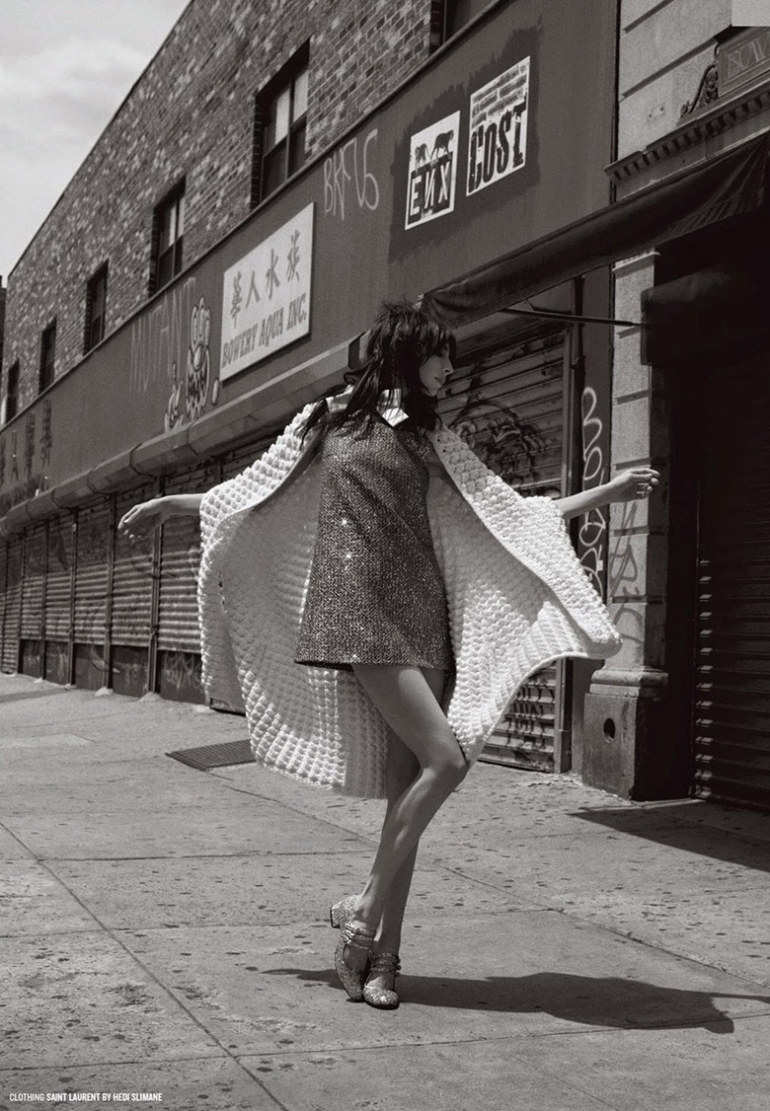 Jamie Bochert by Sebastian Faena for V Magazine 02