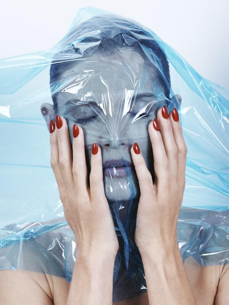 Malgosia Bela By Paola Kudacki For Vamp 11