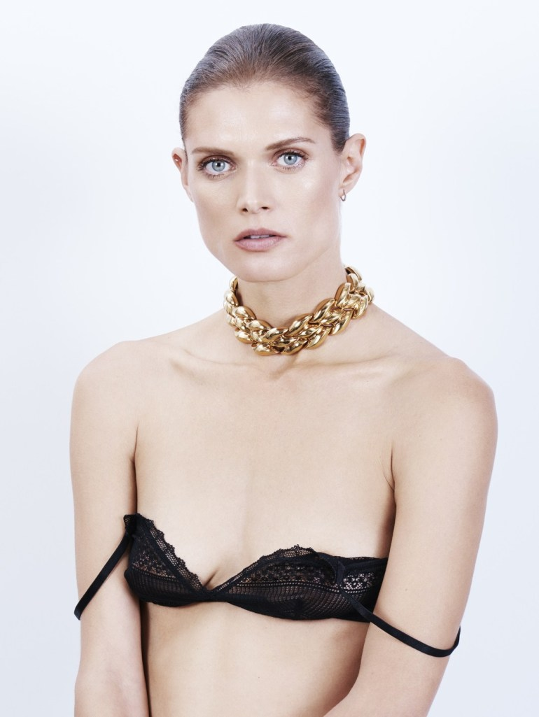 Malgosia Bela By Paola Kudacki For Vamp 2