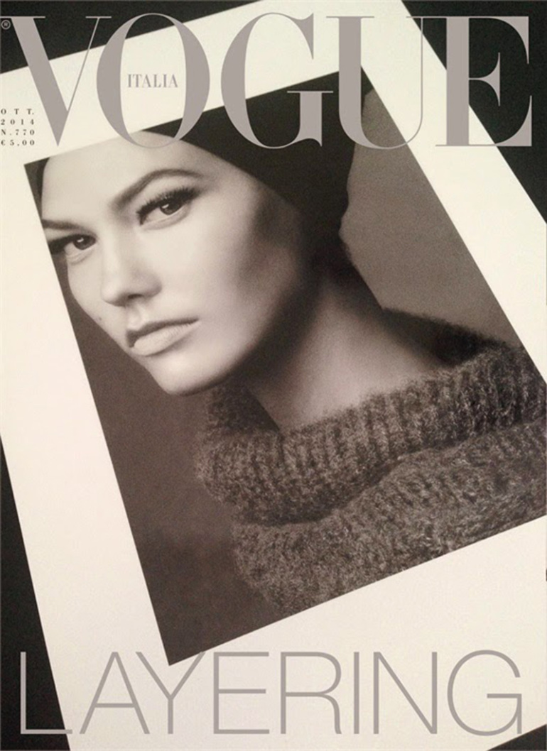 Karlie-Kloss_Vogue-Italia-October-2014-Cover
