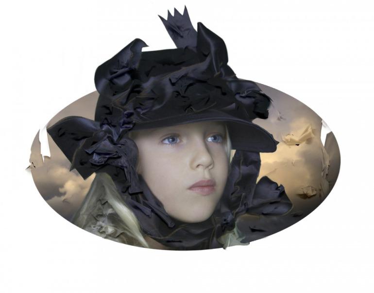 'Bonnet' Nick Knight 12