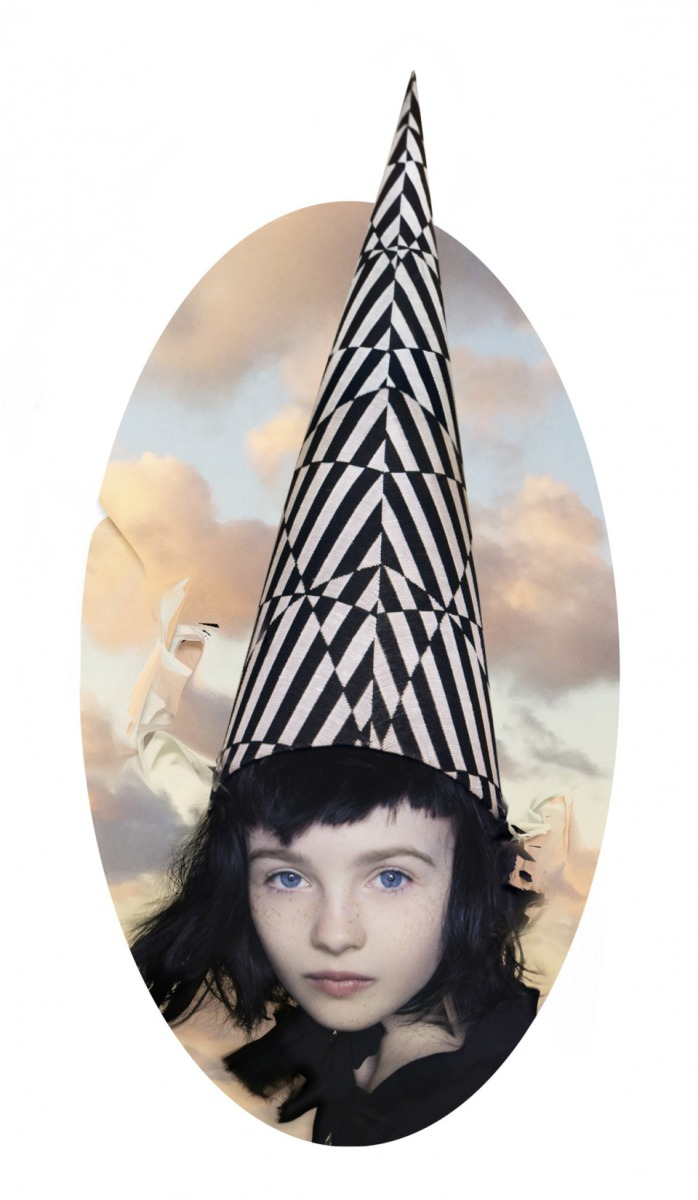 'Bonnet' Nick Knight 16