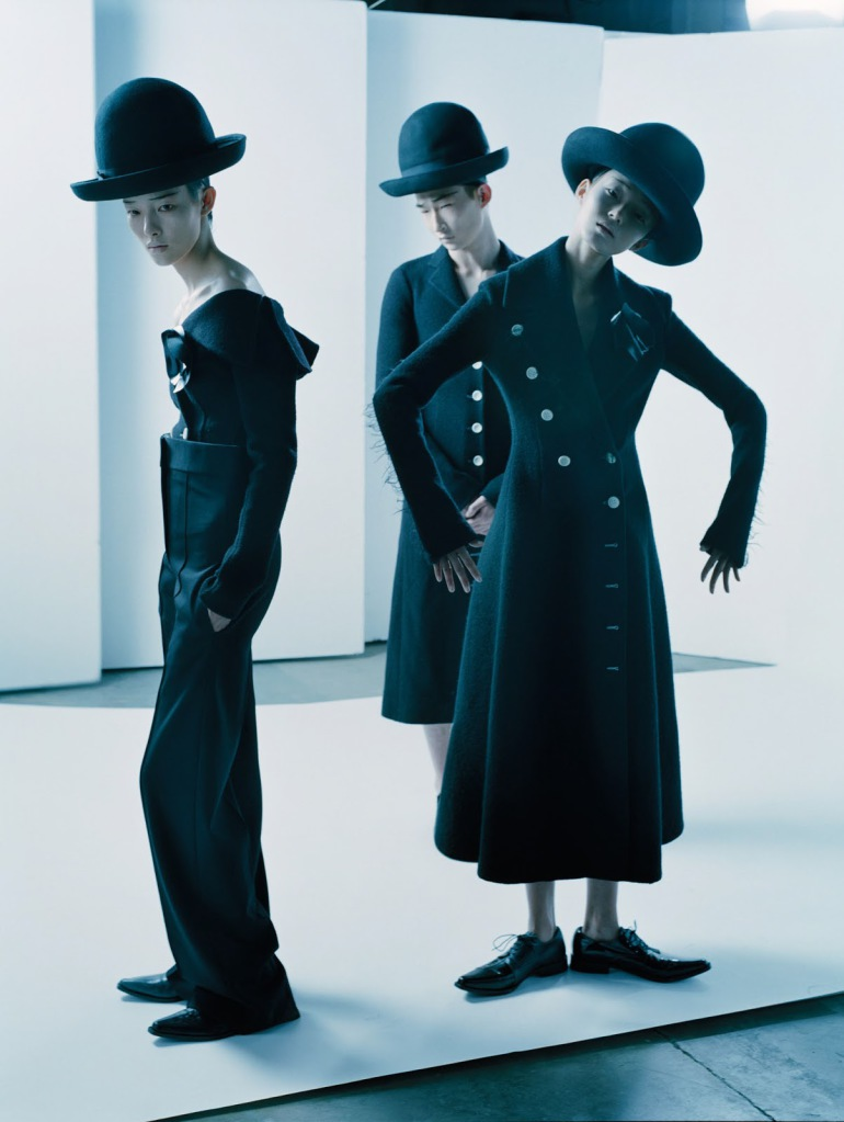 Tim Walker For Vogue China December 2014 6