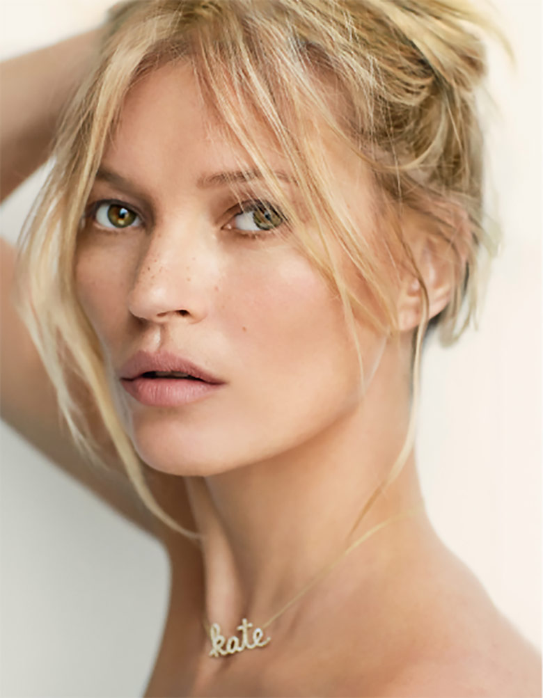 Kate Moss In Kate S World By Mario Testino For
