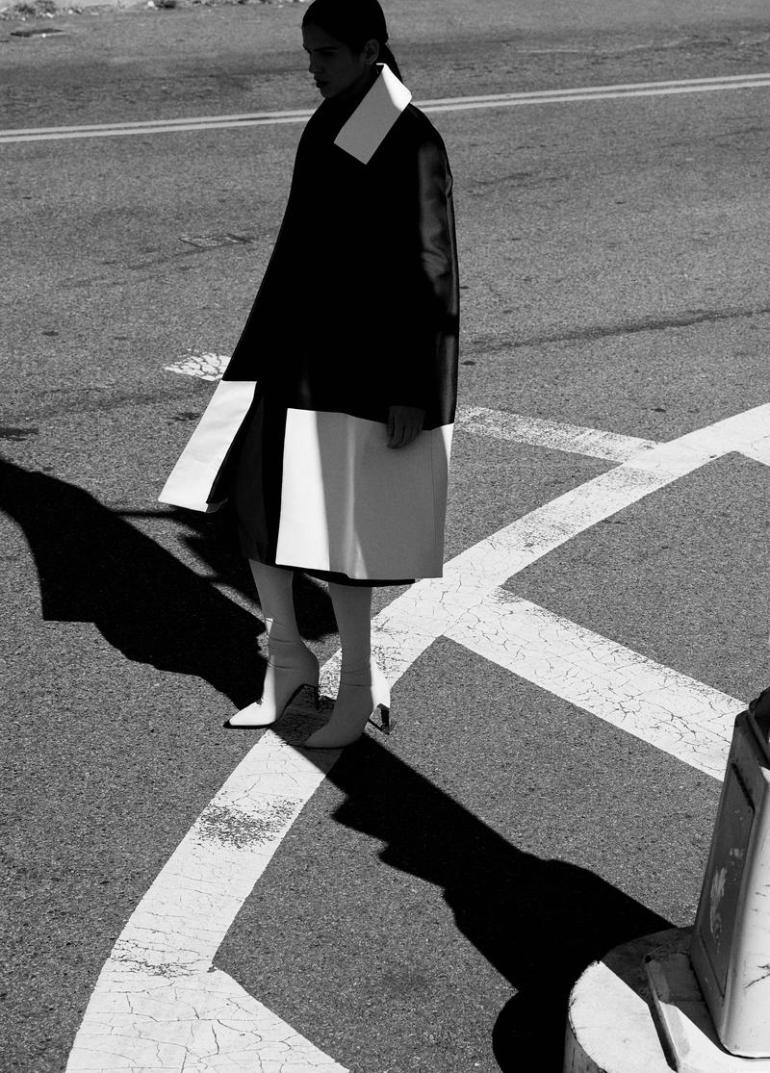 Amanda Wellsh 'Where the Sidewalk Ends' Julia Noni for Muse 8