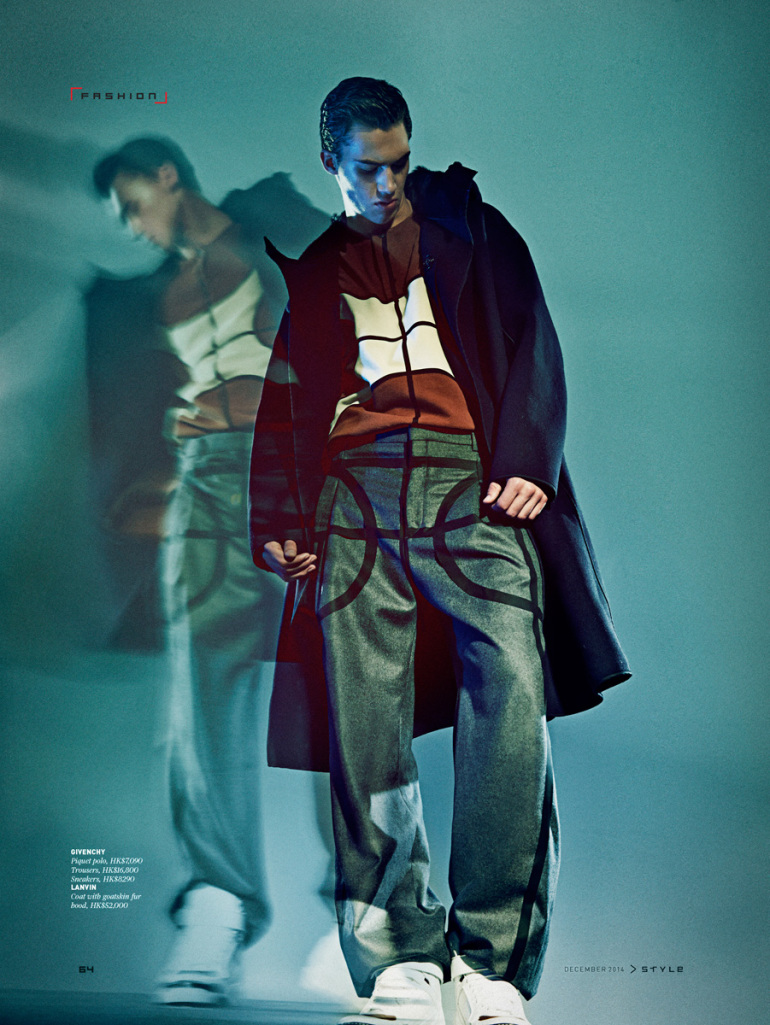 Angelo D'agostino For The South China Morning Post Style 10