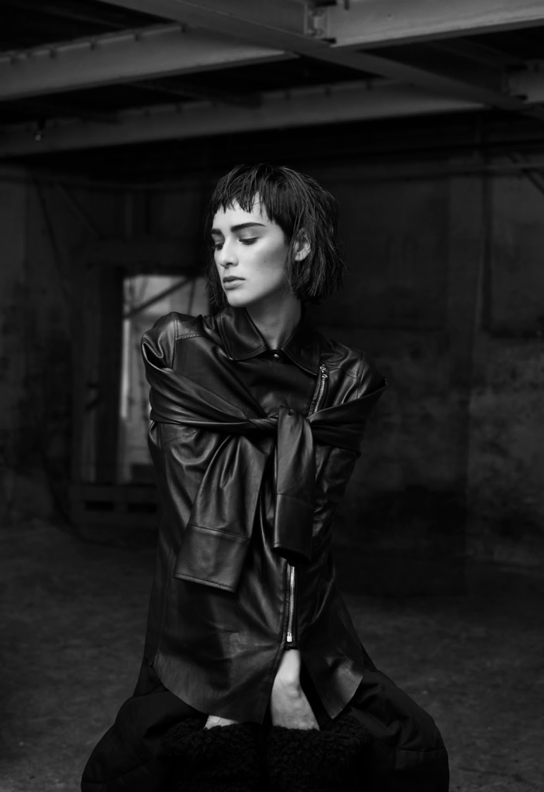 Margaux Brooke 'Walk the Dark' Nicolas Guerin For Revs Digital #7 13