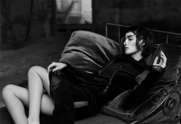 Margaux Brooke 'Walk the Dark' Nicolas Guerin For Revs Digital #7 15