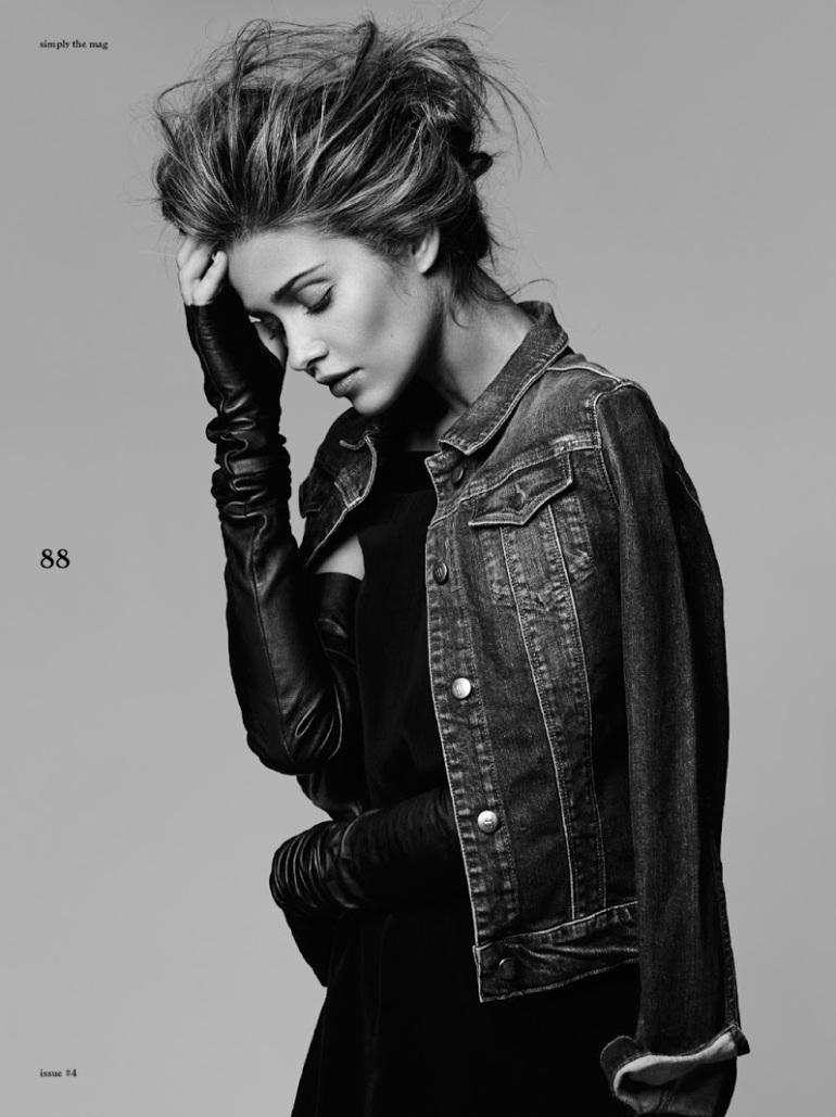 Ana Beatriz Barros By Gomillion & Leupold For Simply #4 4
