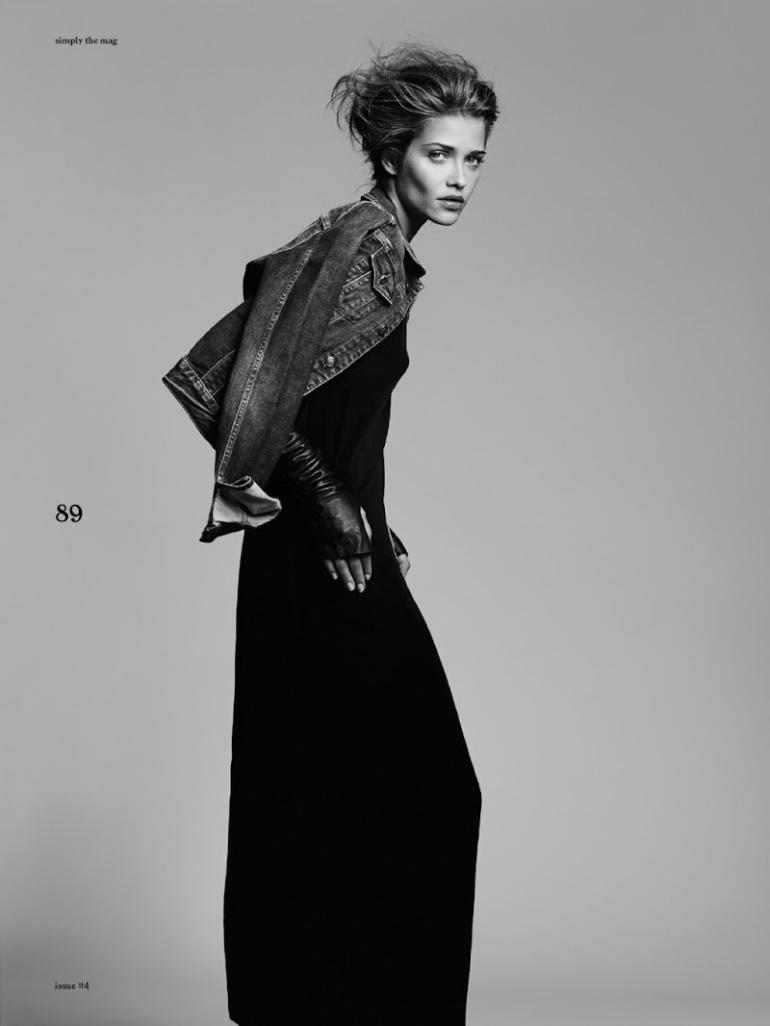 Ana Beatriz Barros By Gomillion & Leupold For Simply #4 5