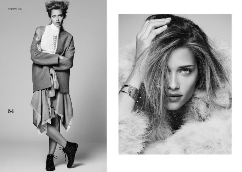 Ana Beatriz Barros By Gomillion & Leupold For Simply #4 7