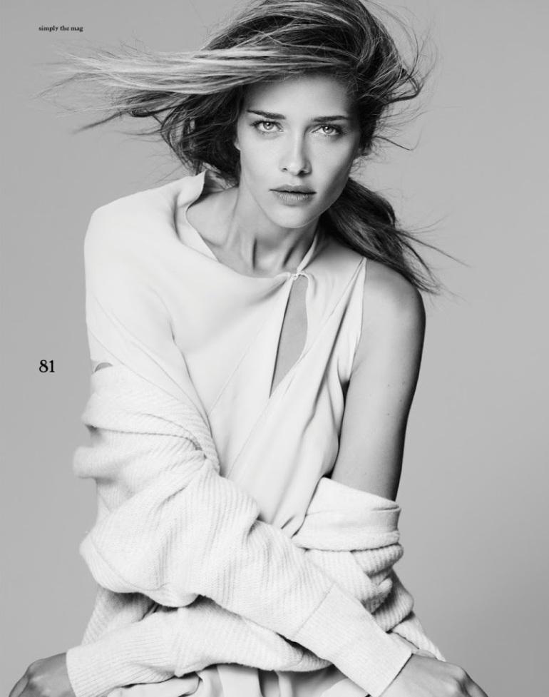 Ana Beatriz Barros By Gomillion & Leupold For Simply #4 9