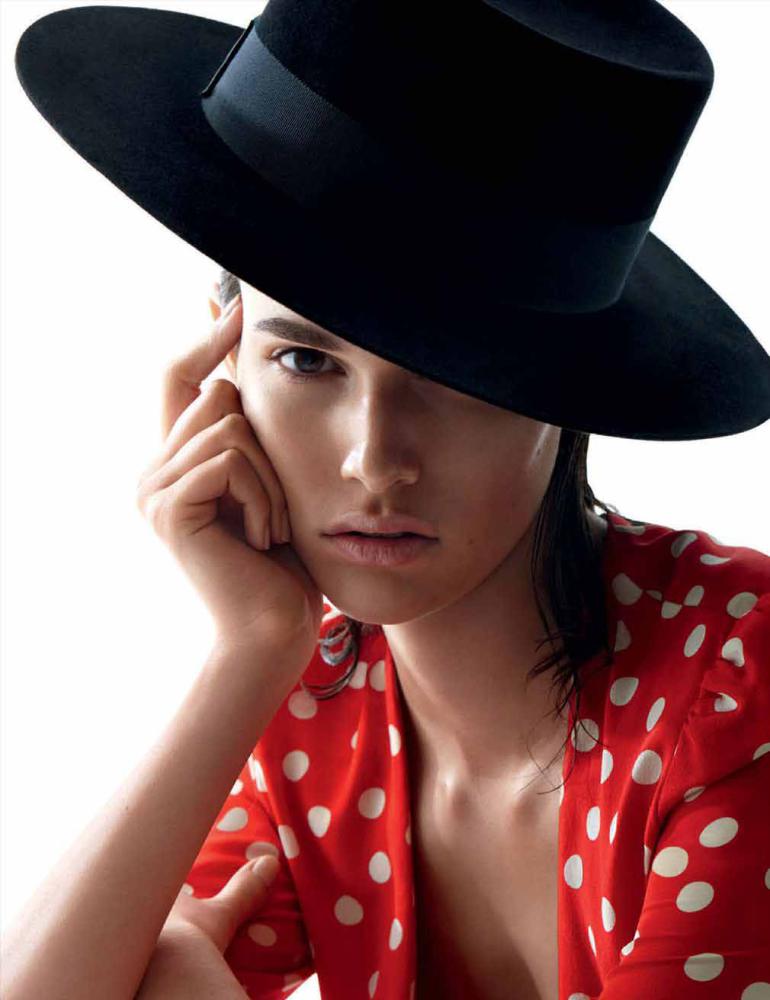 Vogue Germany - Februar 2015