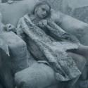 Abbey Lee Kershaw 'Grey Gardens' Fabien Baron For Interview 7
