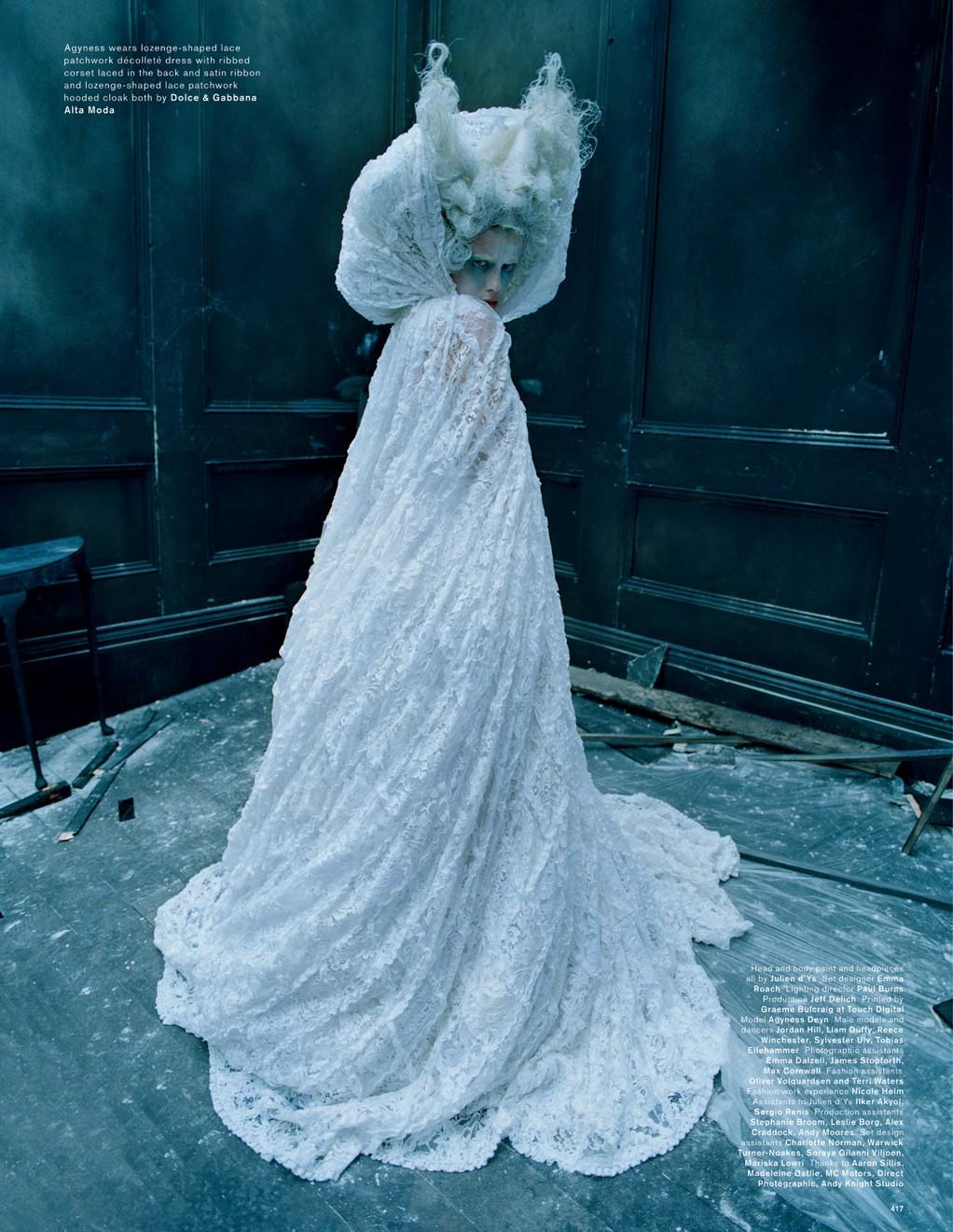 Fancy Dolce And Gabbana Wedding Dress Gallery - All Wedding Dresses ...