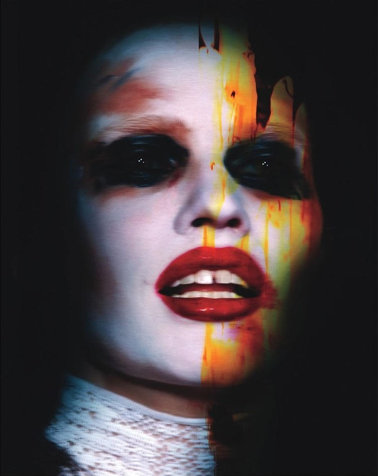 'Be Witched' Mert And Marcus For W Magazine 2
