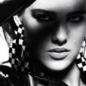 Eliza Cummings by Mert & Marcus Vogue Paris 5