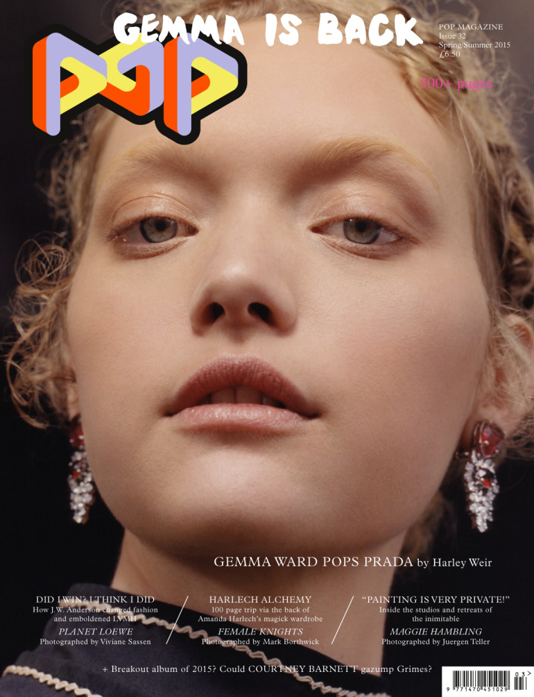 gemma-ward-pop-magazine-spring-2015