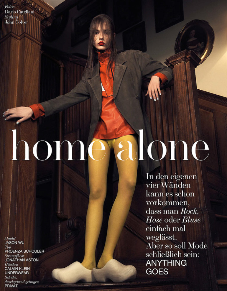 mina-cvetkovic-interview-magazine-germany-march-2015-1