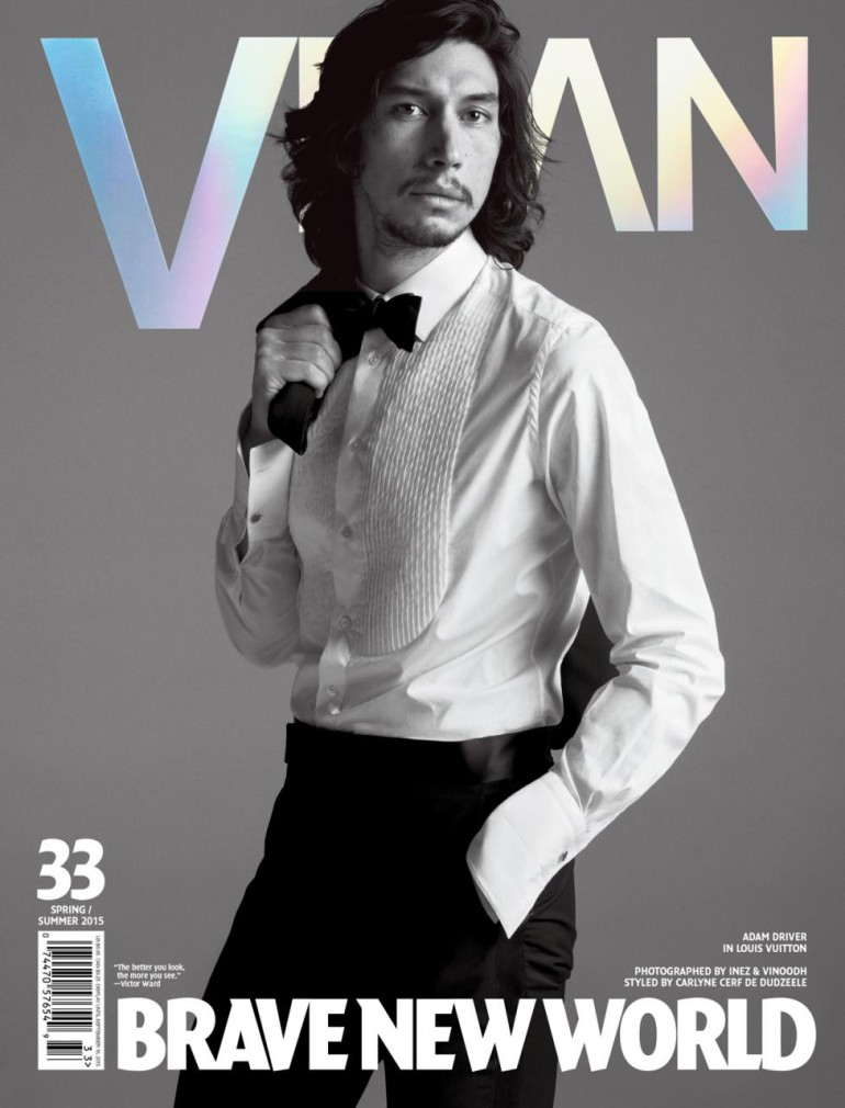 VMan__33_Spring_Summer_2015_Adam_Driver_cover