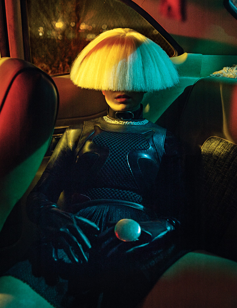 sia interview