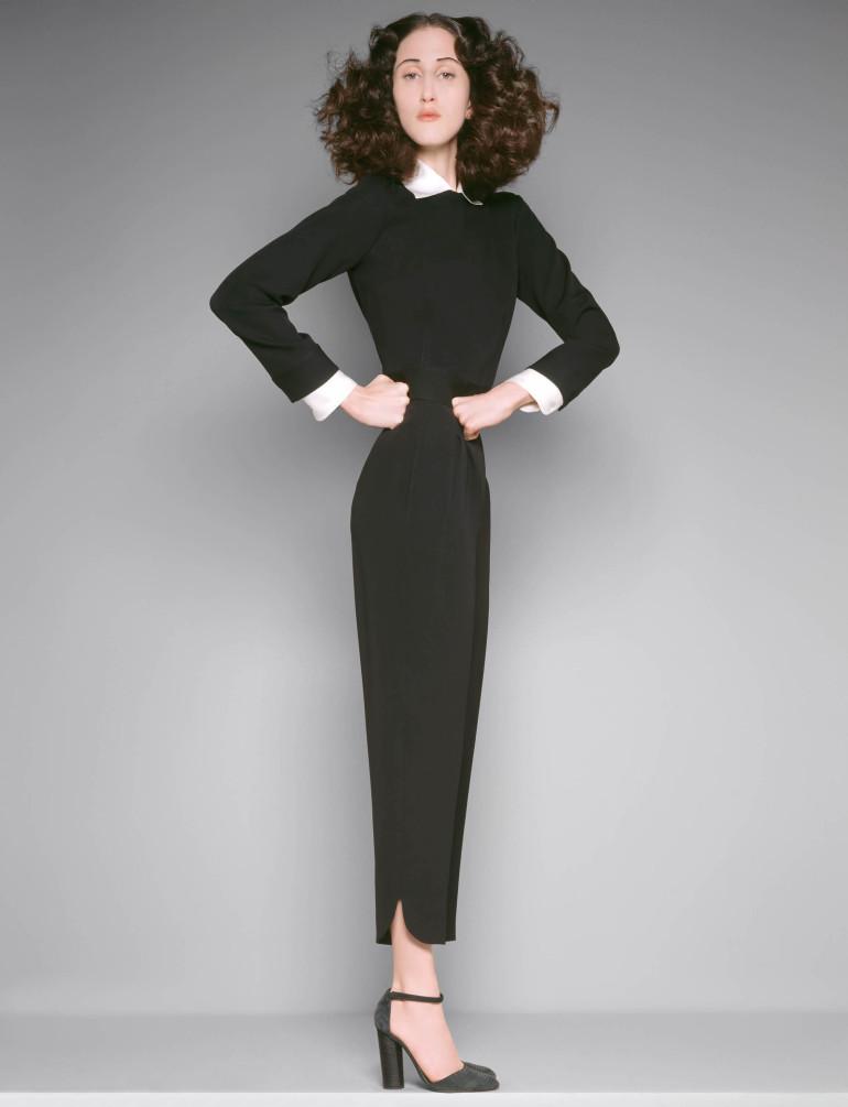 'Beauty Queens' by Brigitte Niedermair For Harper's Bazaar Uk 45