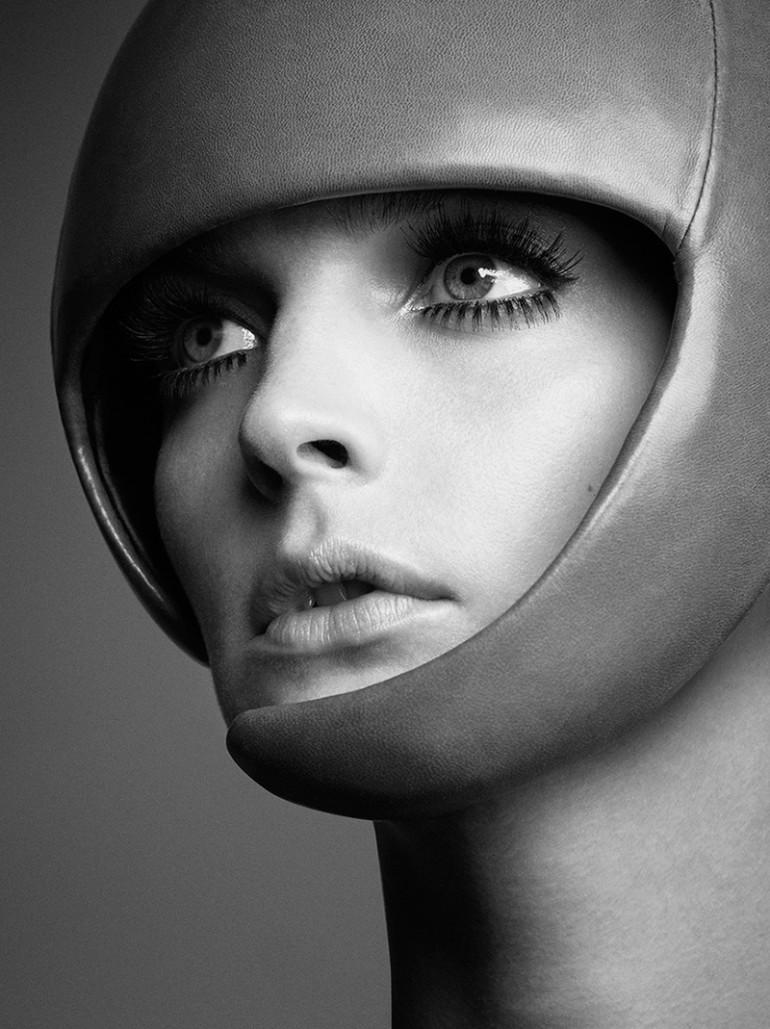 Gertrud Hegelund By Hordur Ingason For Tush Magazine! 6